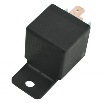 Derale Performance® - 40/60 Amp Relay
