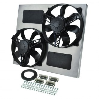 Derale Performance® - High Output Electric RAD Fan