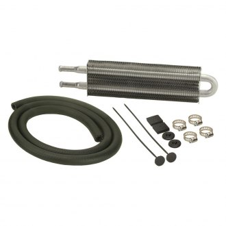 Derale Performance® - Dyno-Cool Series 6000 Power Steering Fluid Cooler Kit