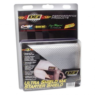 Design Engineering® - Ultra 47™ Starter Shield