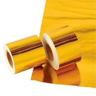 Design Engineering® - Reflect-A-Gold Heat Reflective Tape