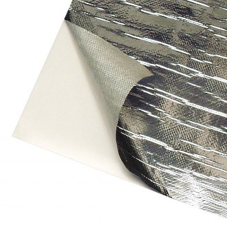 Design Engineering® - Reflect-A-Cool Heat Reflective Tape Sheet