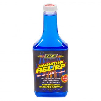 Design Engineering® - Radiator Relief™ Additive 16 oz