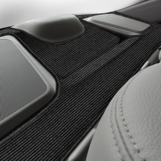 Designer Mat® - Berber Auto Mat™ Carpeted Rear Deck Cover