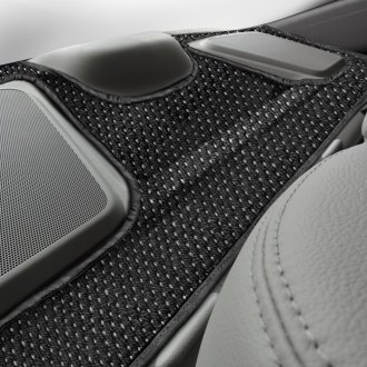 Designer Mat® - Coco Auto Mat™ Carpeted Rear Deck Cover