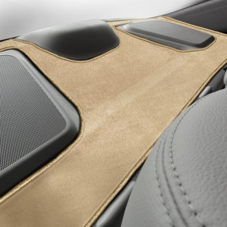 Designer Mat® - Designer Mat™ Carpeted Rear Deck Cover