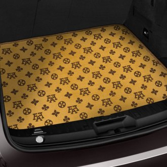 Designer Mat® - Fashion Auto Mat™ Carpeted Cargo Mat