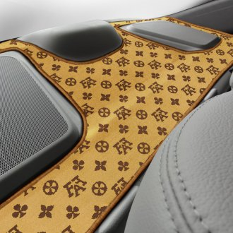 Designer Mat® - Fashion Auto Mat™ Carpeted Rear Deck Cover