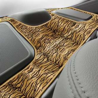 Designer Mat® - Safari Auto Mat™ Carpeted Rear Deck Cover