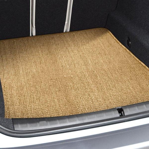 Designer Mat Sisal Auto Mat Carpeted Mats