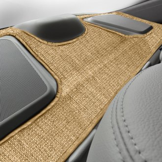 Designer Mat® - Sisal Auto Mat™ Carpeted Rear Deck Cover
