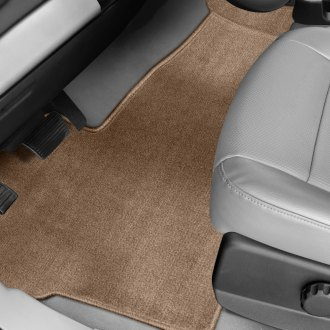 Designer Mat® - Super Plush Auto Mat™ Carpeted Floor Mats