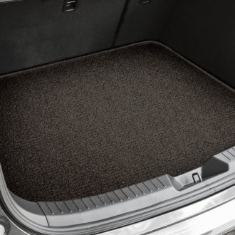 Designer Mat® - Super Plush Auto Mat™ Carpeted Cargo Mat