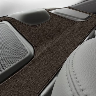 Designer Mat® - Super Plush Auto Mat™ Carpeted Rear Deck Cover
