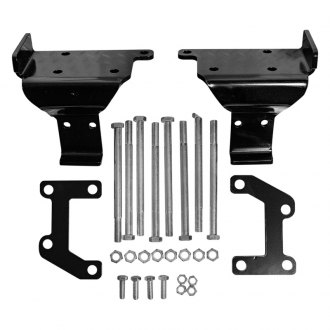 Detail K2® - Standard Custom Plow Mount Kit