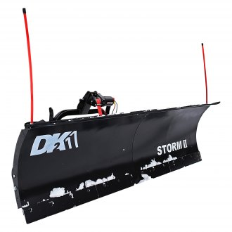 Detail K2® - Storm II Snow Plow Kit
