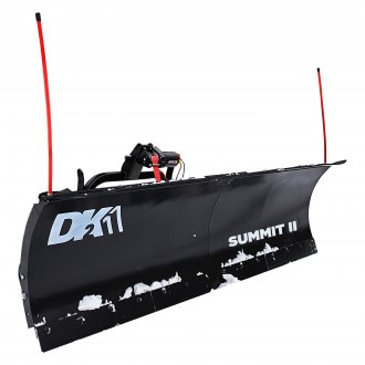 Detail K2® - Summit II Snow Plow Kit