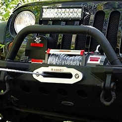 Detail K2® - Electric Winch