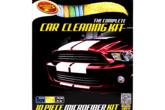 Detailers Choice® - Microfiber Cleaning Kit