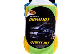 Detailers Choice® - Microfiber Wash Kit
