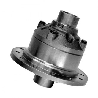 Tractech® - 30 Spline Front Detroit Locker™ Differential