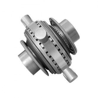 Tractech® - Detroit NoSPIN™ Differential
