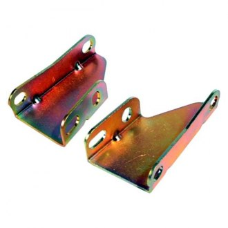 Detroit Speed Engineering® - Brake Booster Bracket Set