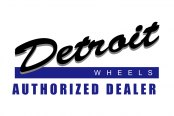 Detroit Authorized Dealer