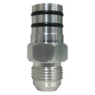 Deviant Race Parts® - Oil Drain Fitting