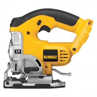 DeWALT® - 18V Cordless Jig Saw with Keyless Blade Change Tool Only