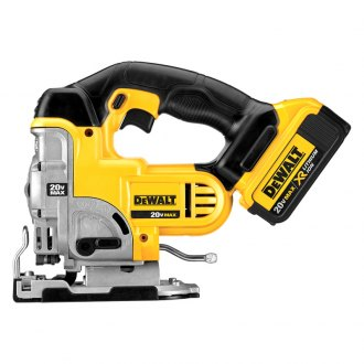 DeWALT® - 20V Max Li-Ion Jig Saw Kit