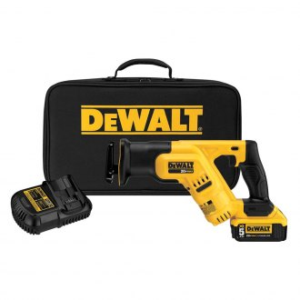 DeWALT® - 20V Compact Recip Saw Kit with