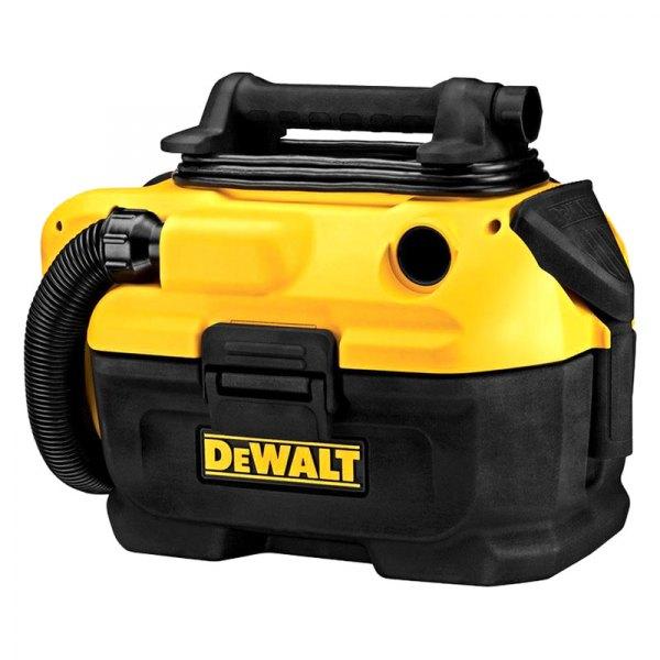 Dewalt 174 Dcv581h 18 20v Max Cordless Corded Wet Dry Vacuum