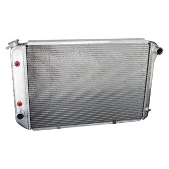 DeWitts® - Direct Fit™ Hp Series Aluminum Radiator