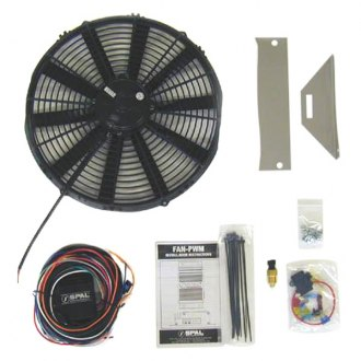 DeWitts® - Radiator Fan Kit