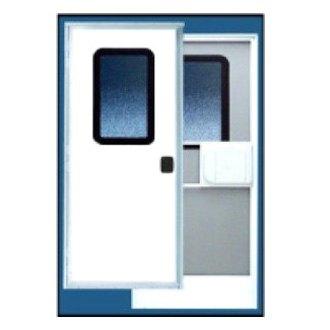 Dexter Camper Doors & Door Handle For Unique C&er Screen