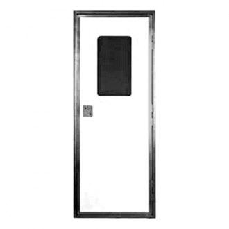 Dexter® - 5050 24 x 68 Rhh Owith Brn 12 x 21 Rc  sc 1 st  CARiD.com & RV Entry Doors | Entry Door Locks Holders Windows Hinges ... pezcame.com