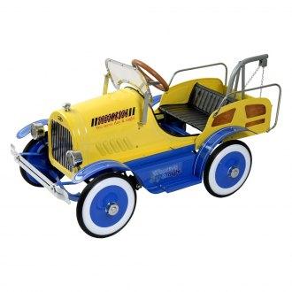Dexton Pedal Car Reviews