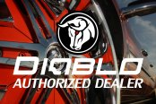 Diablo Authorized Dealer