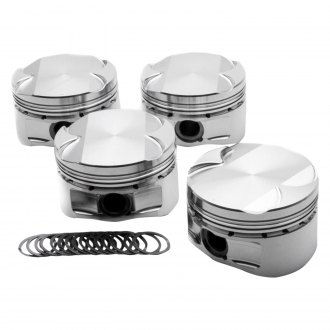 Diamond Racing® - Street-Strip™ Dish Piston