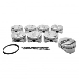 Diamond Racing® - Race-Dome Piston Set