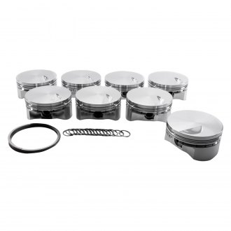Diamond Racing® - Street-Strip™ Flat Top Piston