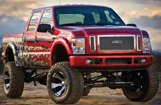 DICK CEPEK® - Tires on Ford F-250