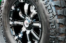 DICK CEPEK® - Tires on Ford F-350