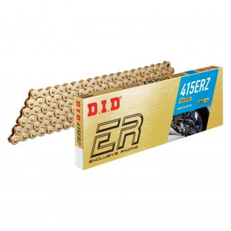D.I.D Chain® - 415ERZ Exclusive Racing Chain