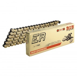 D.I.D Chain® - 420NZ3 Super Non-O-Ring Chain