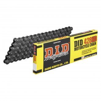 D.I.D Chain® - 428HD Standard Non-O-Ring Chain