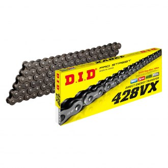 D.I.D Chain® - 428VX Pro-Street X-Ring Chain