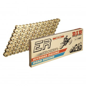 D.I.D Chain® - 520ERV3 Exclusive Racing Chain