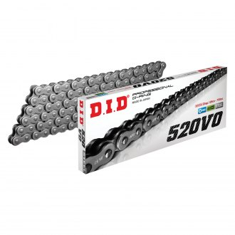 D.I.D Chain® - 520VO Professional O-Ring Chain